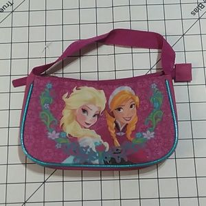 Girls Disney Purse